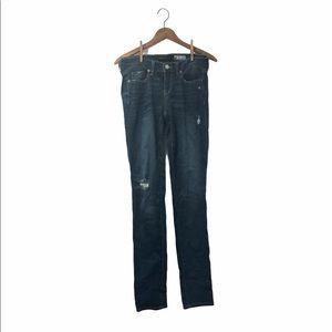 Aeropostale skinny jeans 6 Long